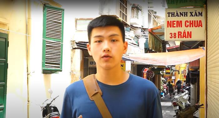 Làm Vlog kiểm tra Văn, thầy trò FPT gây ấn tượng với cách học lý thú - Ảnh 7.