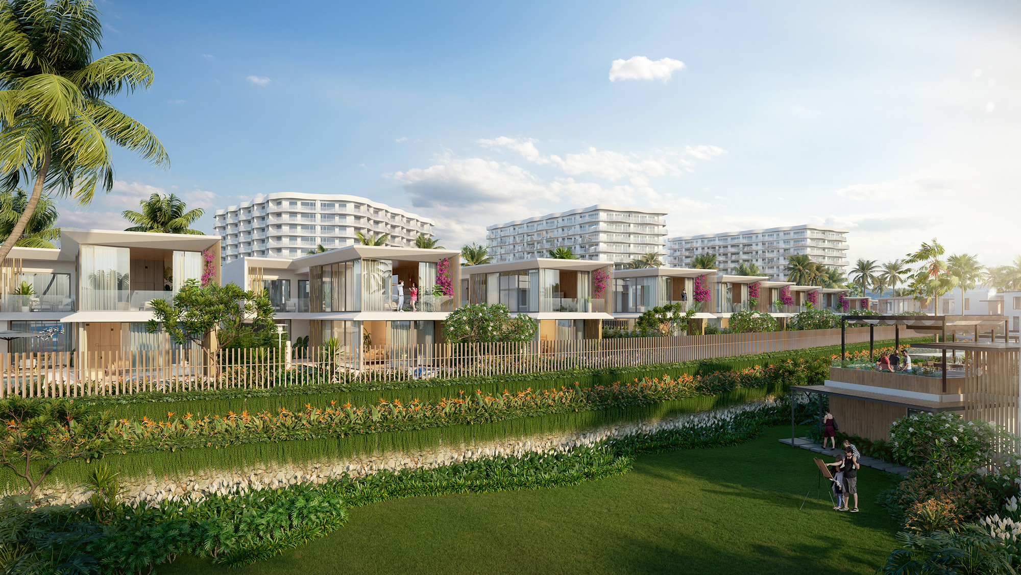 BĐS ven Hội An thắng thế nhờ dòng sản phẩm mới Shantira Beach Resort & Spa - Ảnh 12.