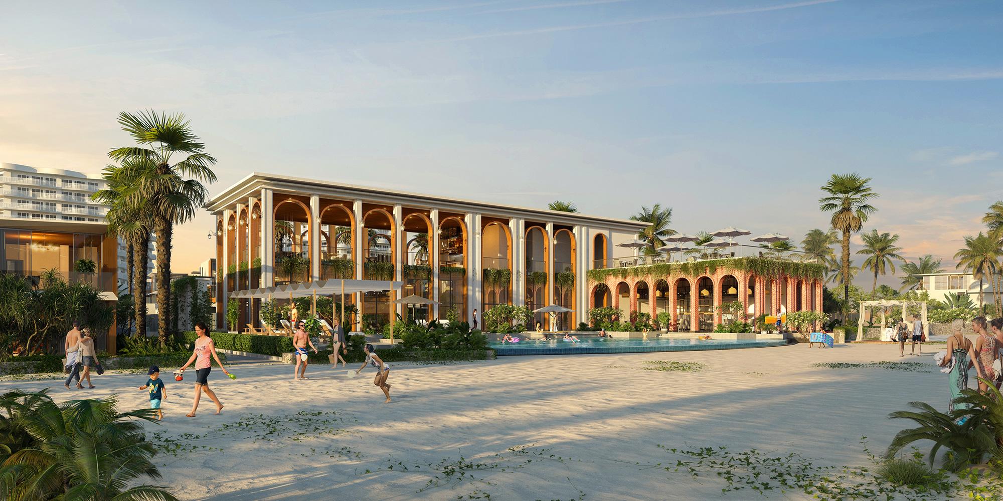 BĐS ven Hội An thắng thế nhờ dòng sản phẩm mới Shantira Beach Resort & Spa - Ảnh 16.