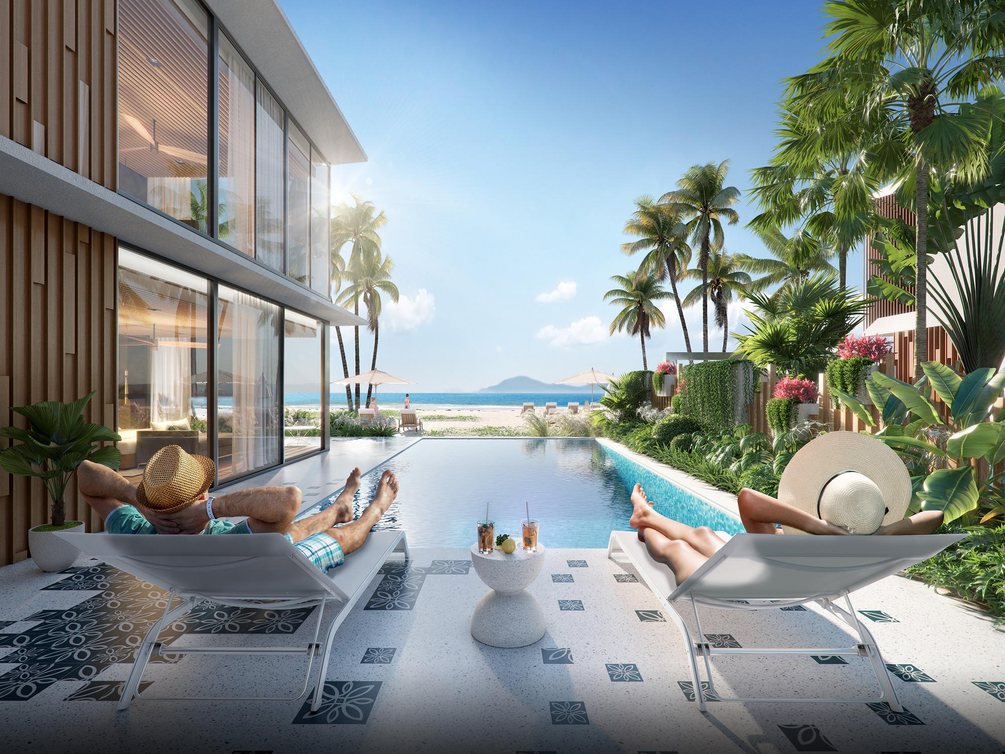 BĐS ven Hội An thắng thế nhờ dòng sản phẩm mới Shantira Beach Resort & Spa - Ảnh 14.