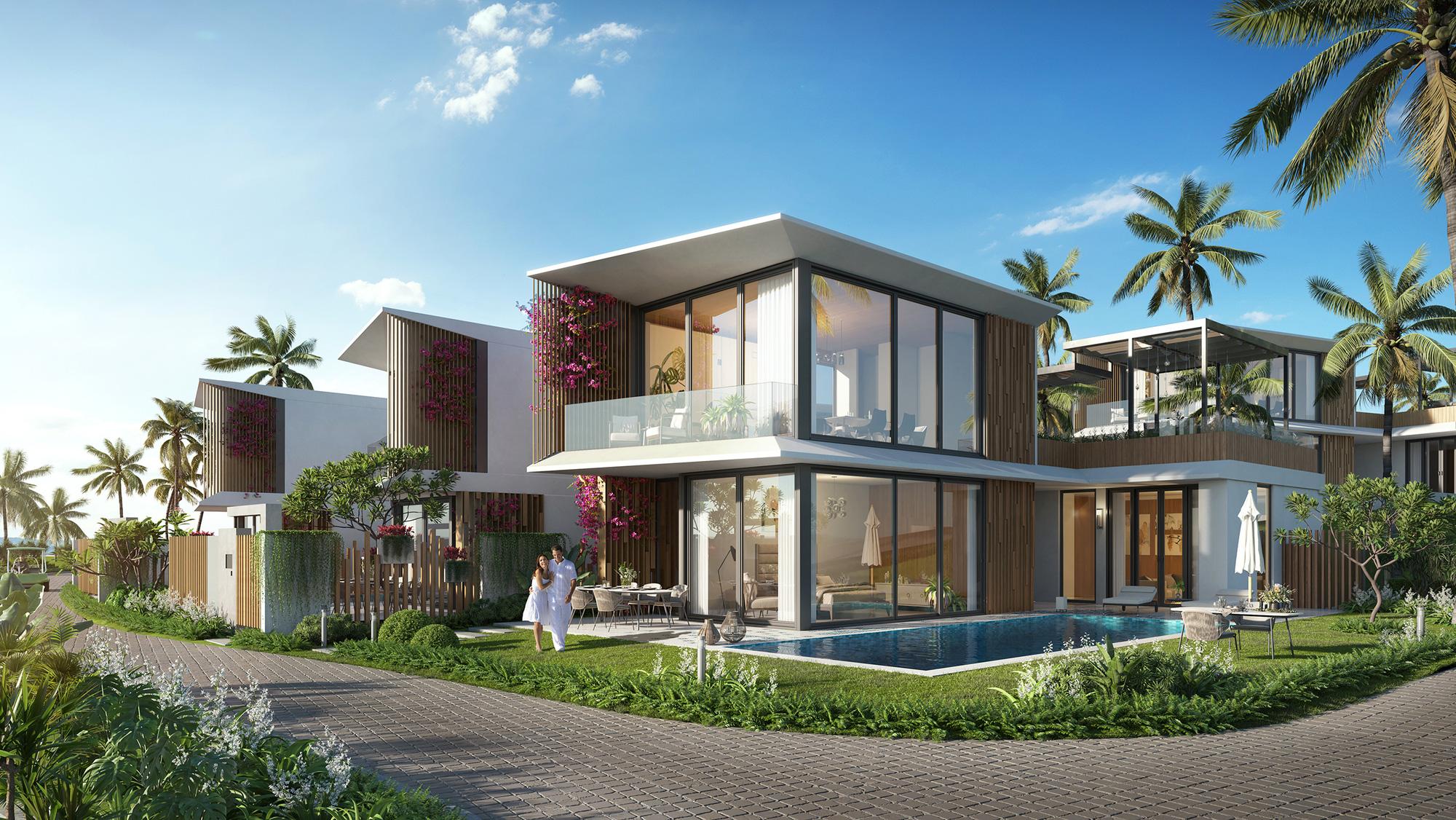 BĐS ven Hội An thắng thế nhờ dòng sản phẩm mới Shantira Beach Resort & Spa - Ảnh 15.