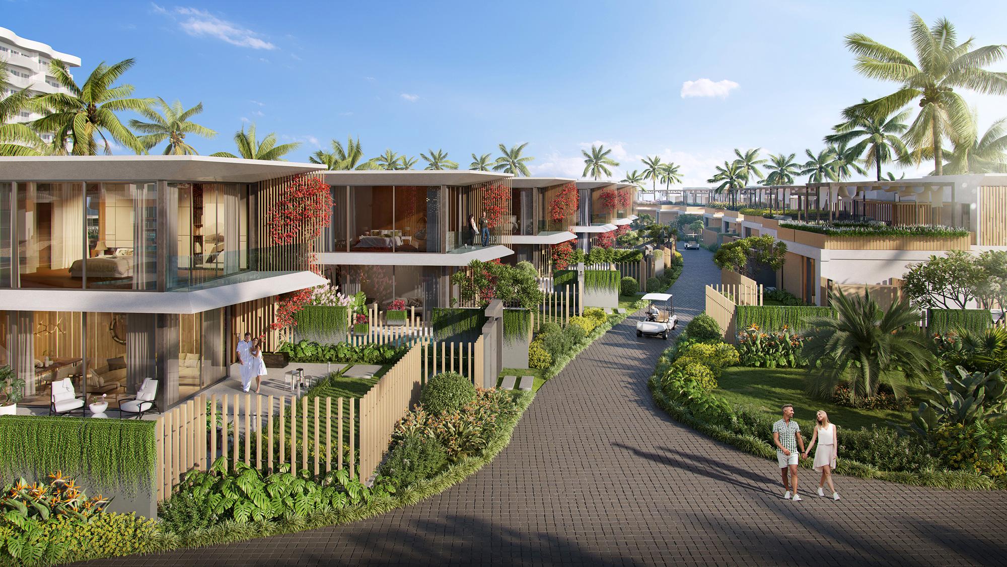 BĐS ven Hội An thắng thế nhờ dòng sản phẩm mới Shantira Beach Resort & Spa - Ảnh 13.