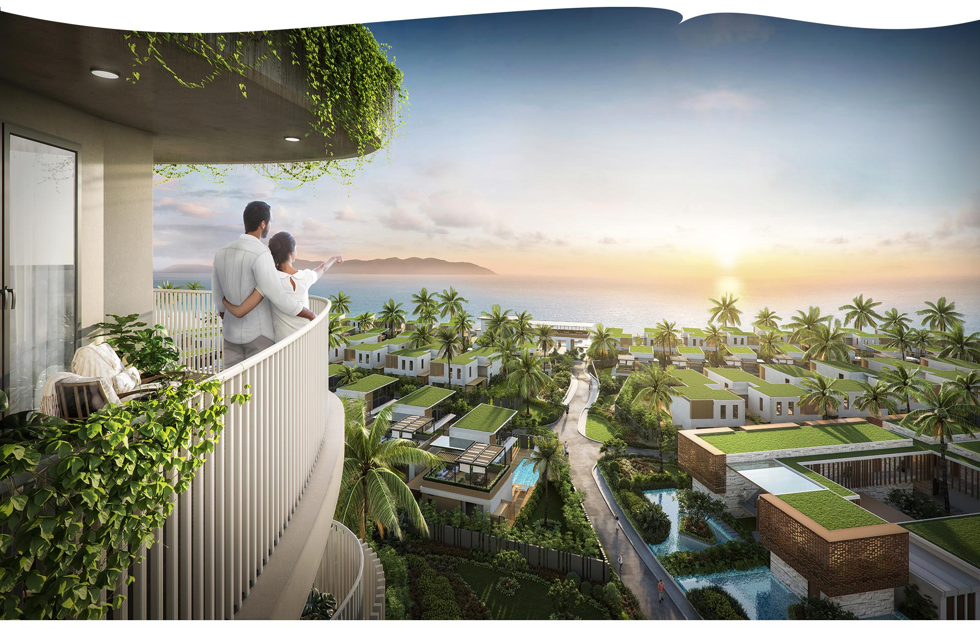 BĐS ven Hội An thắng thế nhờ dòng sản phẩm mới Shantira Beach Resort & Spa - Ảnh 5.