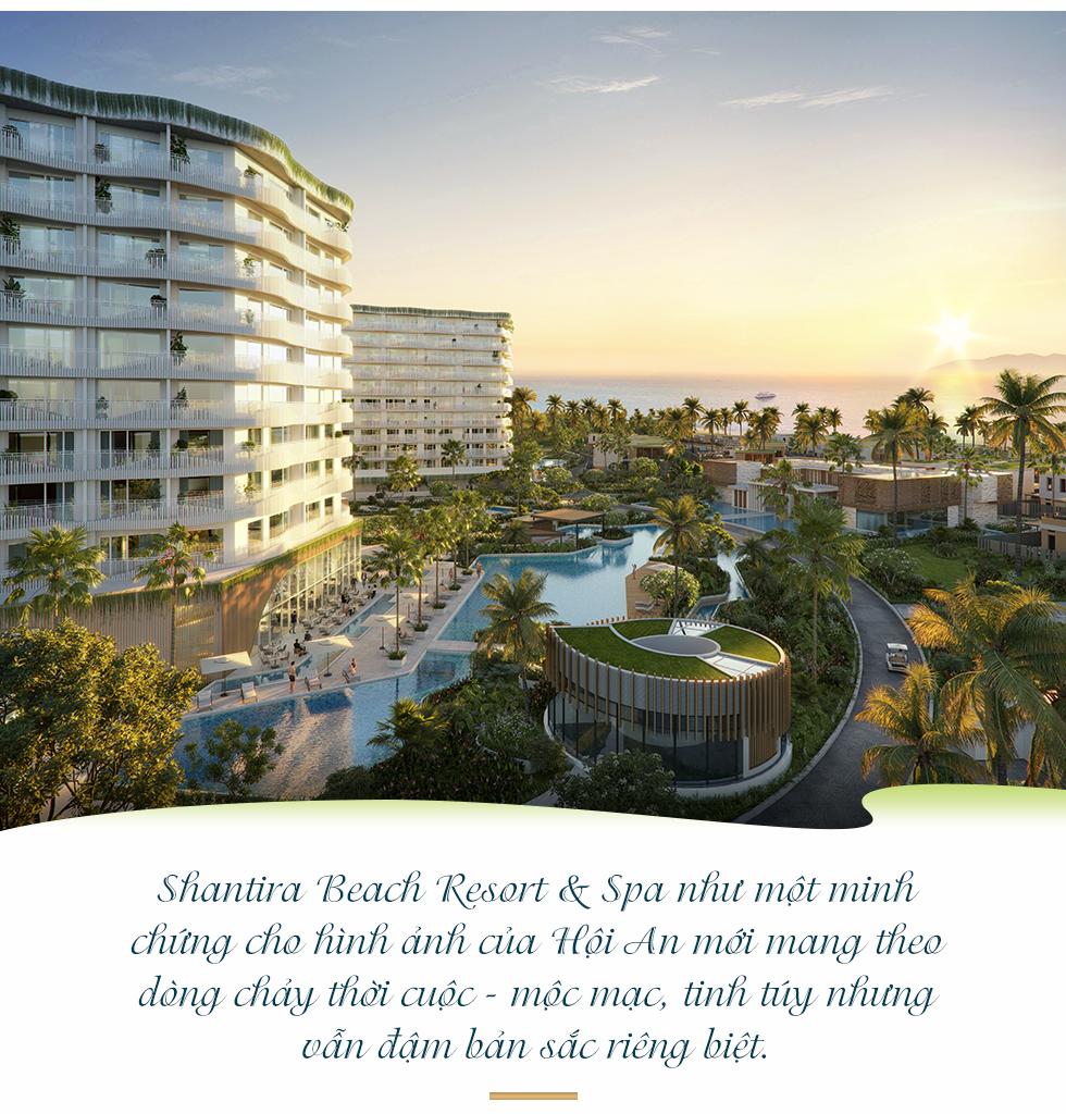 BĐS ven Hội An thắng thế nhờ dòng sản phẩm mới Shantira Beach Resort & Spa - Ảnh 8.