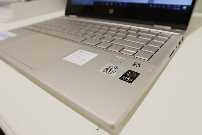 HP Pavilion x360 14: Lựa chọn của thế hệ sinh viên năng động - Ảnh 4.