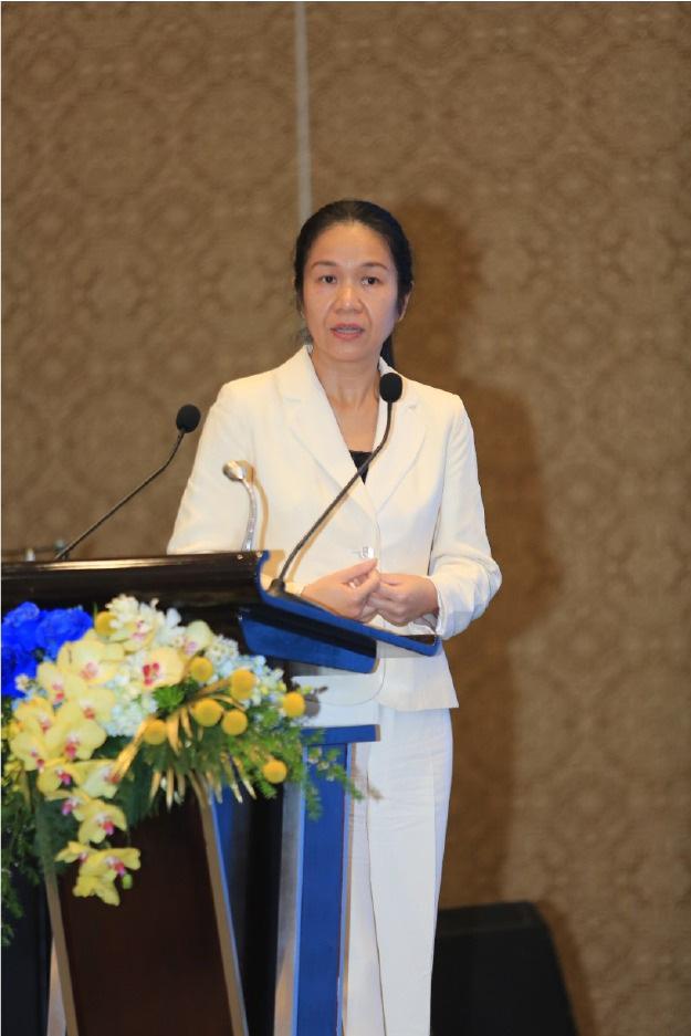 SCB khởi động chiến lược chuyển đổi và phát triển bền vững giai đoạn 2020-2030 - Ảnh 2.