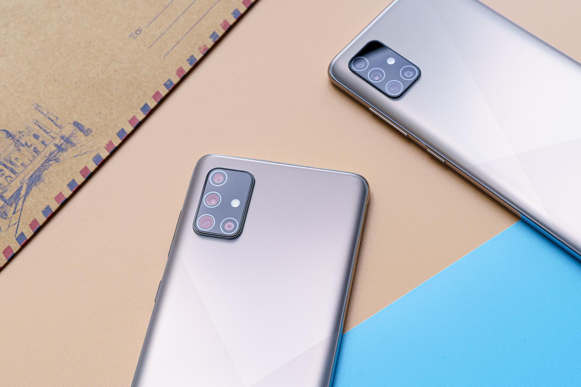 Hết đột phá này đến đột phá khác, Samsung Galaxy A51|A71 chưa bao giờ làm người trẻ hết thích thú - Ảnh 2.