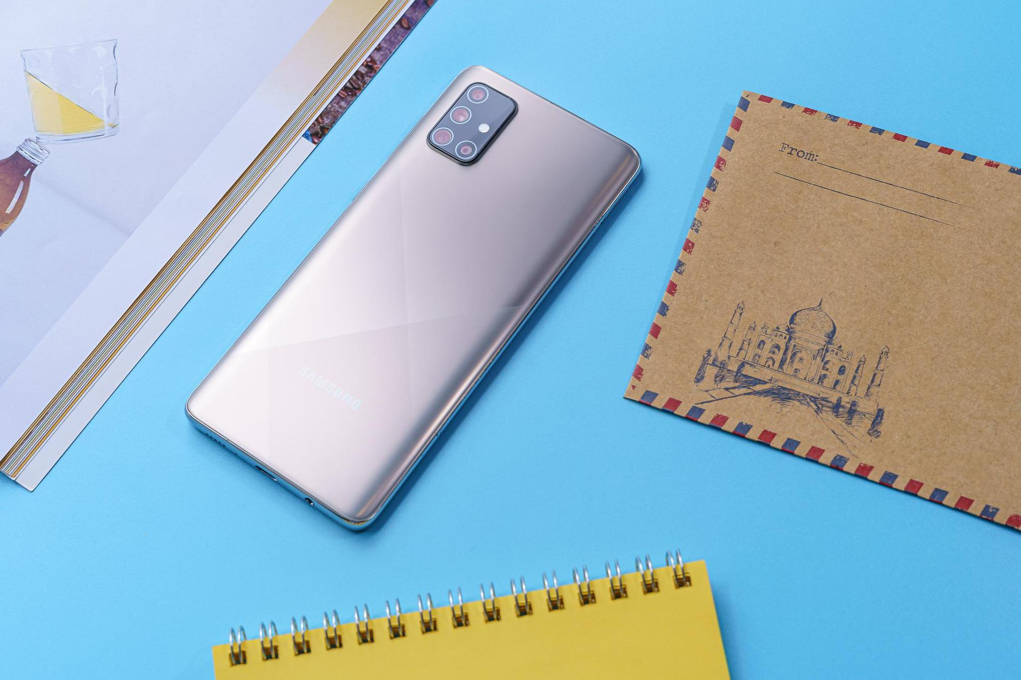 Trọn bộ bí kíp làm chủ tính năng chụp ảnh bá đạo hàng đầu trên smartphone hiện nay: Công nghệ Chụp Một Chạm - Ảnh 1.