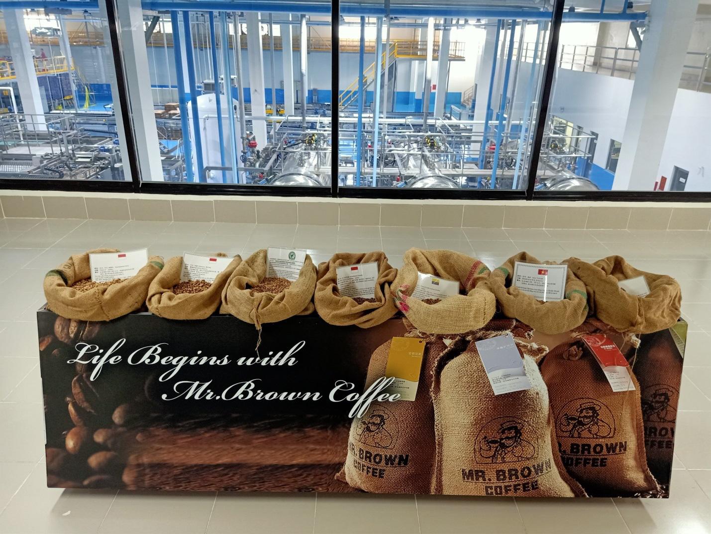 Vén màn bí mật quy trình sản xuất cà phê lon - Ảnh 7.