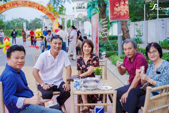Khám phá PhoDong Village - Khu đô thị xanh 4 mùa giữa lòng Quận 2 - Ảnh 8.