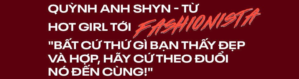 """Quỳnh Anh Shyn, Fung La, Misthy – Minh chứng rõ ràng cho câu nói: """"Là con gái phải Lì!"""" - Ảnh 1."""