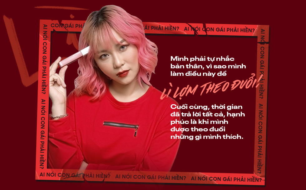 """Quỳnh Anh Shyn, Fung La, Misthy – Minh chứng rõ ràng cho câu nói: """"Là con gái phải Lì!"""" - Ảnh 8."""