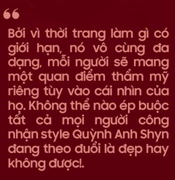 """Quỳnh Anh Shyn, Fung La, Misthy – Minh chứng rõ ràng cho câu nói: """"Là con gái phải Lì!"""" - Ảnh 4."""