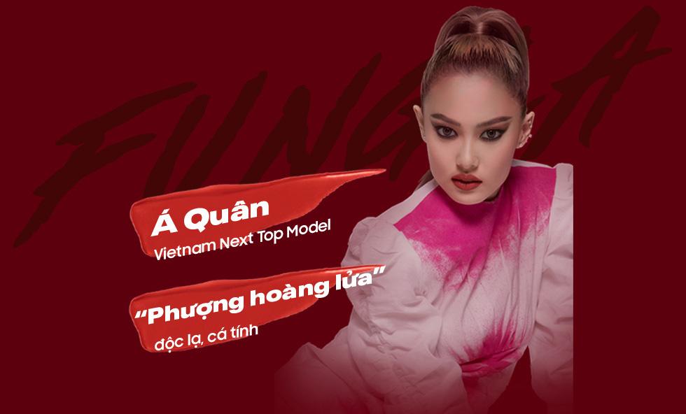 """Quỳnh Anh Shyn, Fung La, Misthy – Minh chứng rõ ràng cho câu nói: """"Là con gái phải Lì!"""" - Ảnh 12."""