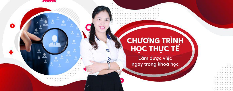 Lê Ánh HR – Đào tạo, tuyển dụng nhân sự chuyên nghiệp - Ảnh 1.
