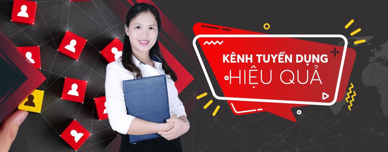 Lê Ánh HR – Đào tạo, tuyển dụng nhân sự chuyên nghiệp - Ảnh 4.