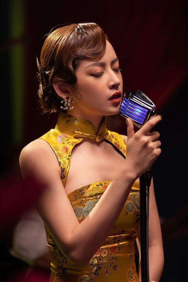Nhân màn hé lộ teaser MV mới, ngắm lại nhan sắc đỉnh cao của Chi Pu theo thời gian - ảnh 3