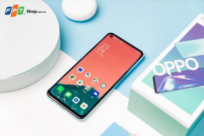 Bộ 3 smartphone OPPO A92, A31 và A12 đang giảm sốc đến 500.000 đồng tại FPT Shop - Ảnh 2.