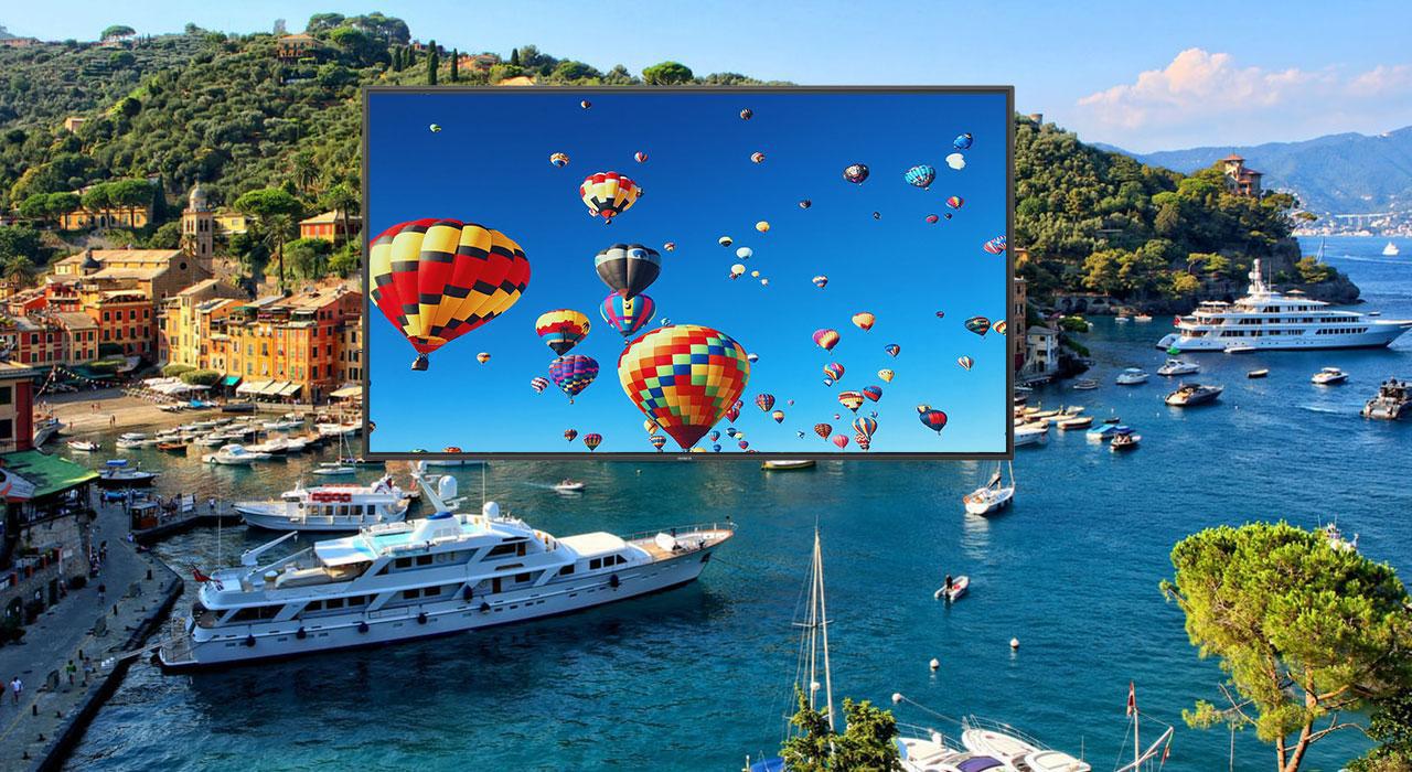 Smart TV thương hiệu Nhật nâng tầm trải nghiệm rạp chiếu tại gia - Ảnh 1.