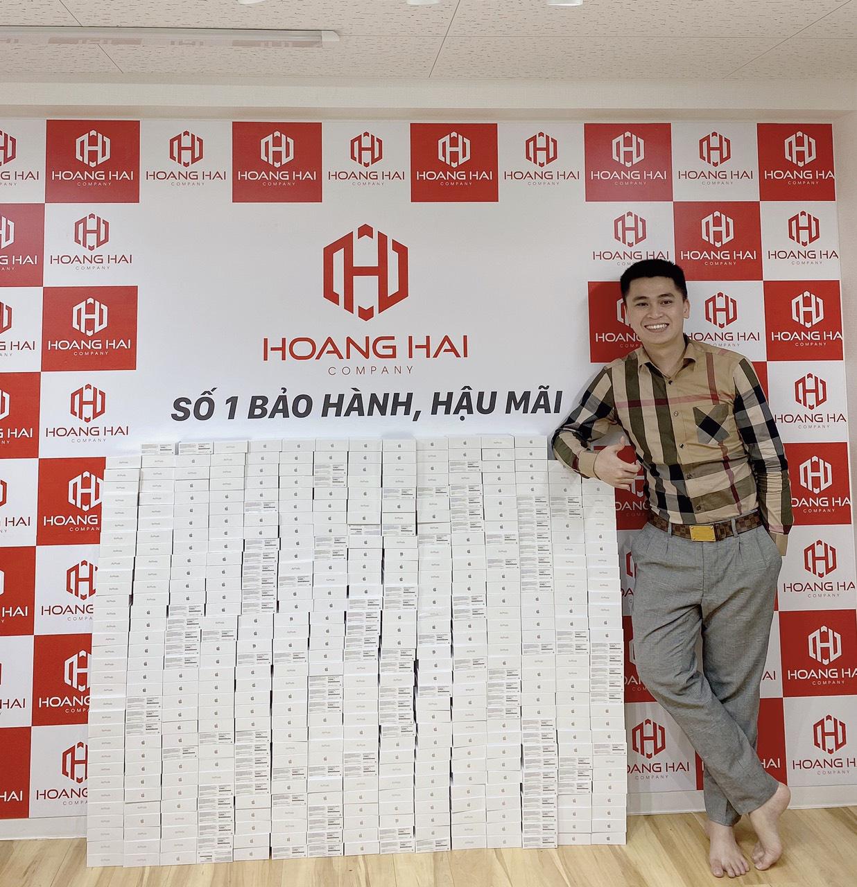 9x Việt khởi nghiệp thành công tại Nhật từ chiến lược kinh doanh điện thoại thông minh - Ảnh 1.