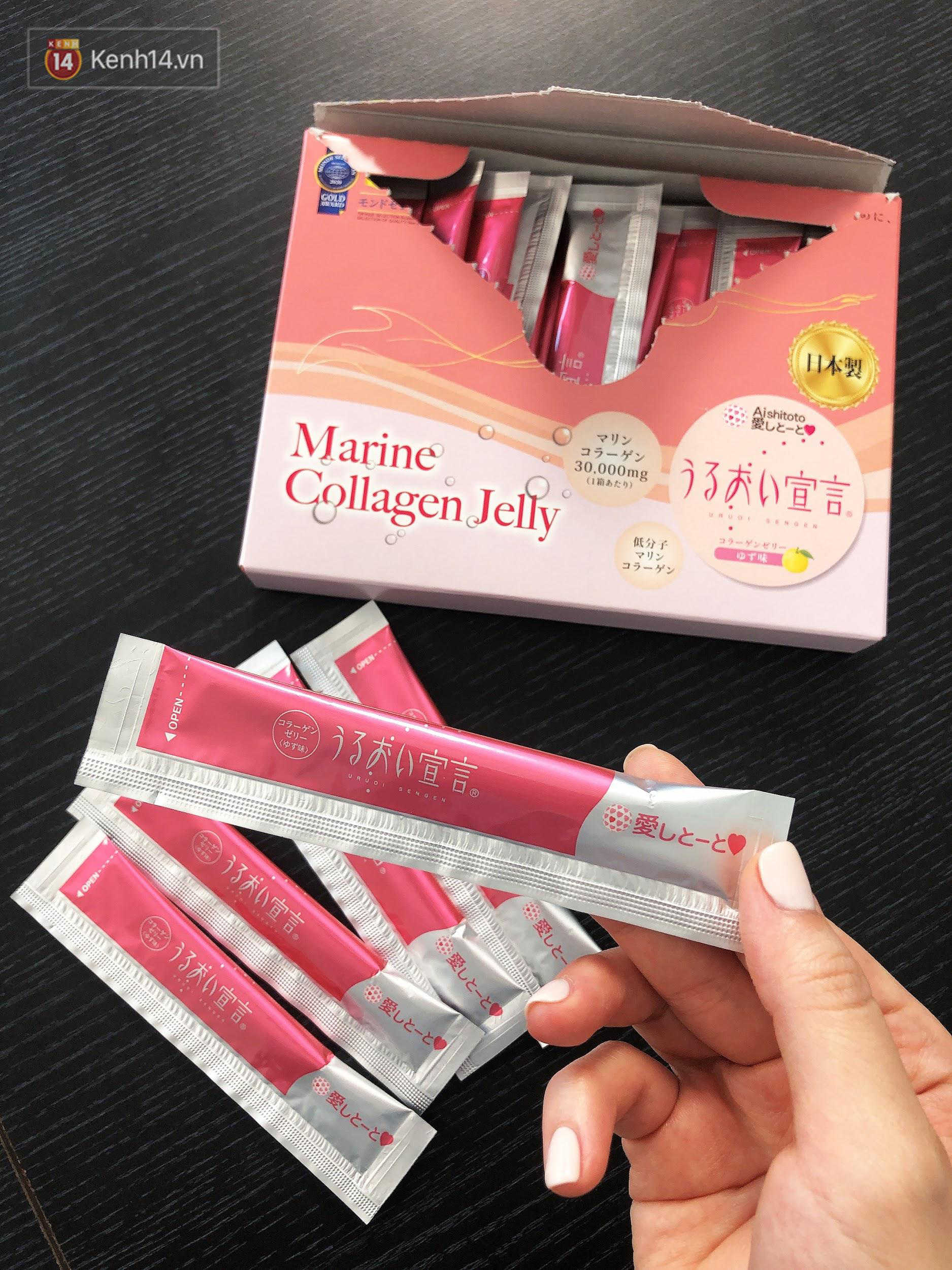 Dưỡng da mãi mà chưa đẹp thì chắc chắn thứ bạn cần sắm bây giờ là collagen! - Ảnh 3.