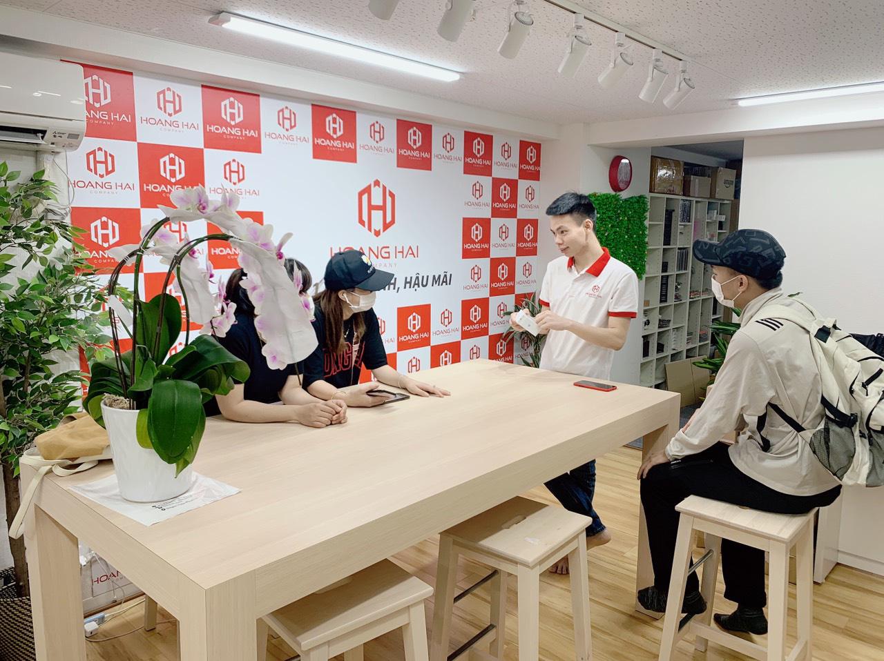 9x Việt khởi nghiệp thành công tại Nhật từ chiến lược kinh doanh điện thoại thông minh - Ảnh 4.