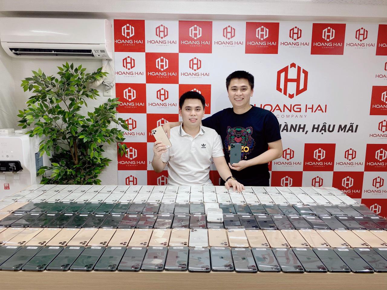 9x Việt khởi nghiệp thành công tại Nhật từ chiến lược kinh doanh điện thoại thông minh - Ảnh 5.