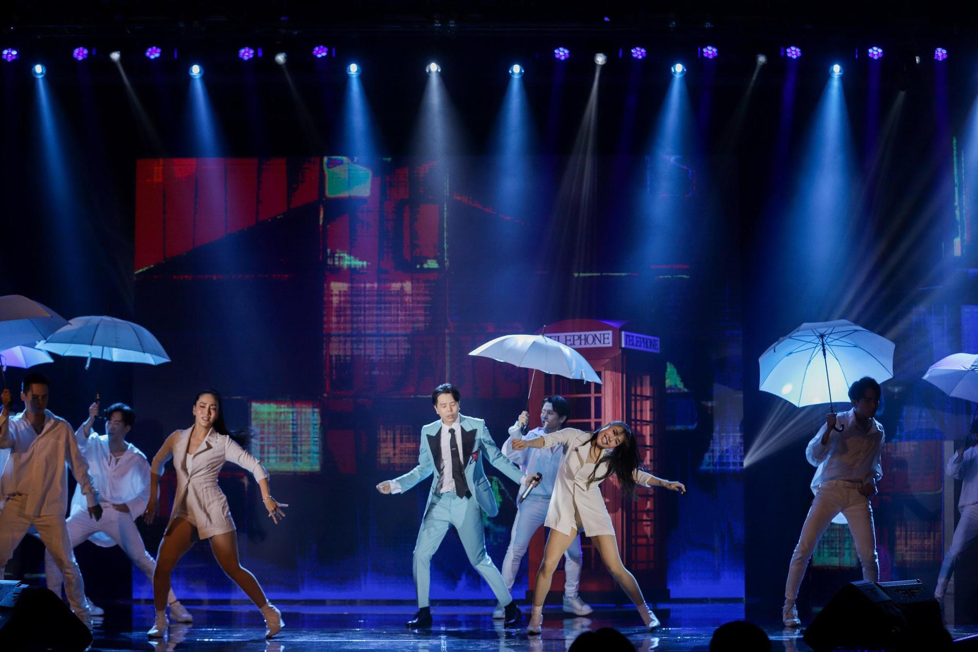 Loạt ảnh mới nhất xinh lung linh của Đông Nhi, Noo Phước Thịnh khiến khán giả trầm trồ trong đêm Gala Secret Concert – Chill Cùng Acecook - Ảnh 8.