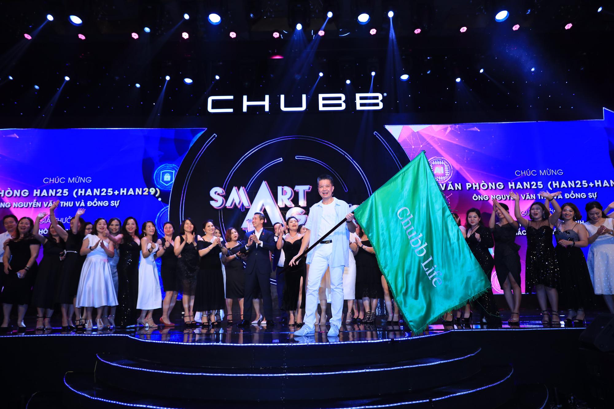 """Vị Tổng Giám đốc """"không nhiệm kỳ"""" của Chubb Life Việt Nam - Ông Lâm Hải Tuấn: Bảo hiểm với tôi là sứ mệnh - Ảnh 10."""