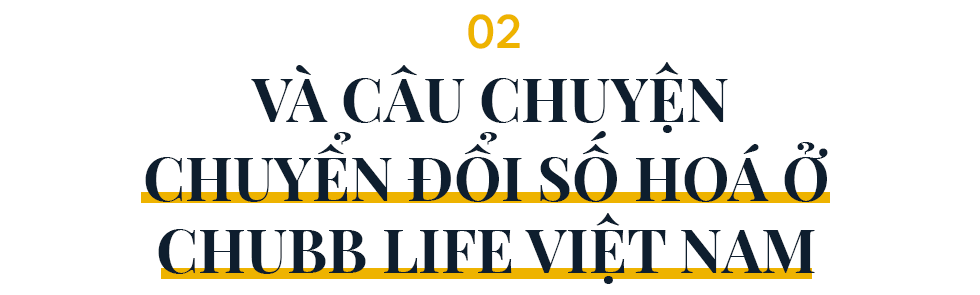 """Vị Tổng Giám đốc """"không nhiệm kỳ"""" của Chubb Life Việt Nam - Ông Lâm Hải Tuấn: Bảo hiểm với tôi là sứ mệnh - Ảnh 4."""