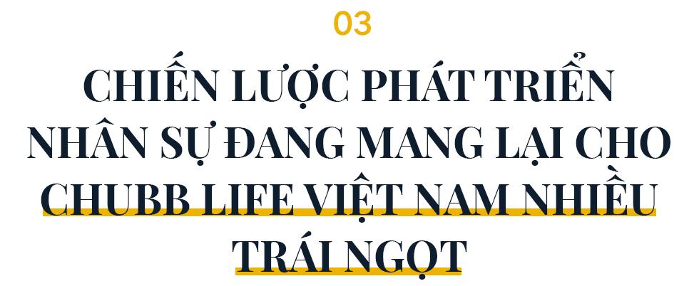 """Vị Tổng Giám đốc """"không nhiệm kỳ"""" của Chubb Life Việt Nam - Ông Lâm Hải Tuấn: Bảo hiểm với tôi là sứ mệnh - Ảnh 7."""