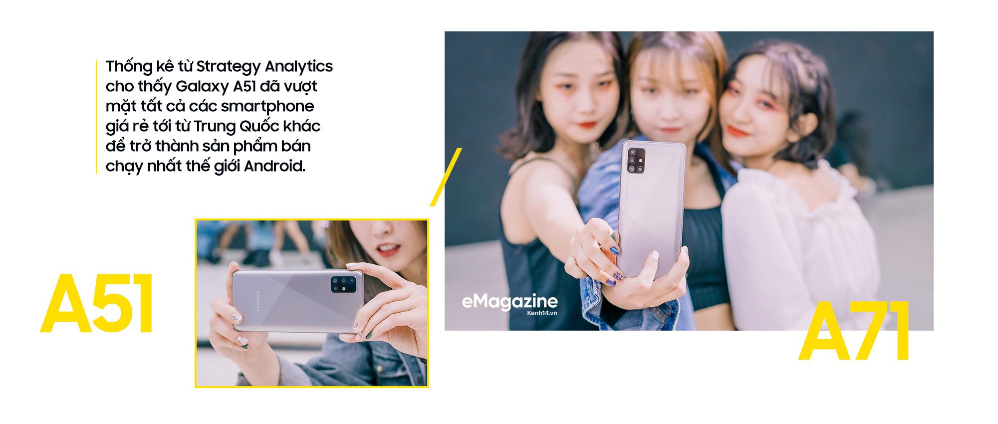 13 năm ra đời smartphone, thói quen mua sắm đã thay đổi từ câu chuyện của chiếc Android bán chạy nhất thế giới - Ảnh 2.
