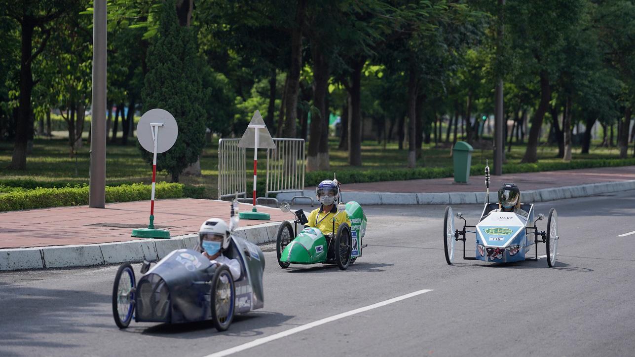 """Chung kết cuộc thi """"Lái xe sinh thái - Tiết kiệm nhiên liệu Honda 2020"""": Không ngừng sáng tạo – Không ngừng đam mê! - Ảnh 2."""
