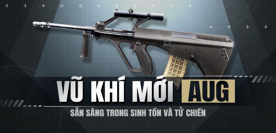 Free Fire chơi lớn kết hợp cùng Văn Đức ra mắt nhân vật Siêu Cầu Thủ, xuất hiện súng trường AUG, Đảo Quân Sự khoác áo mới - Ảnh 2.