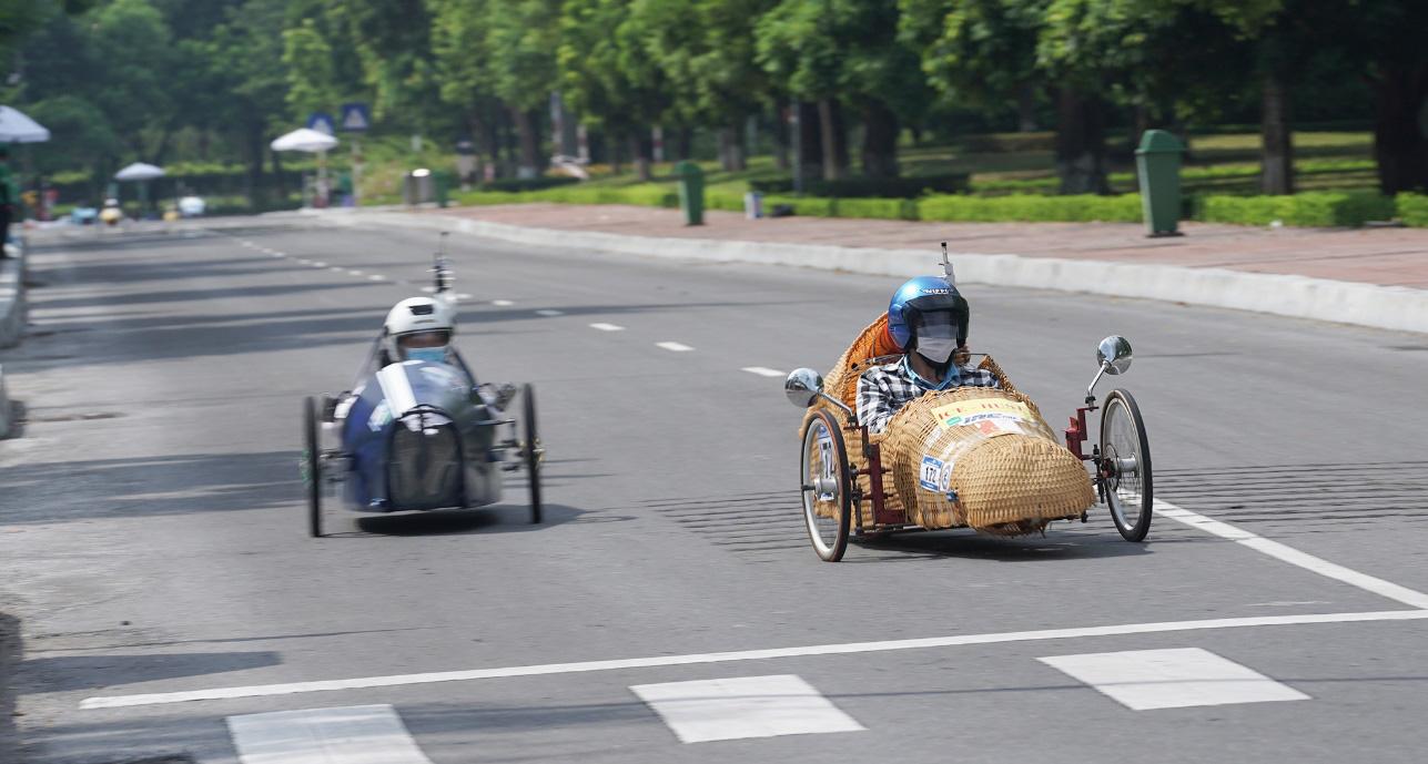 """Chung kết cuộc thi """"Lái xe sinh thái - Tiết kiệm nhiên liệu Honda 2020"""": Không ngừng sáng tạo – Không ngừng đam mê! - Ảnh 3."""
