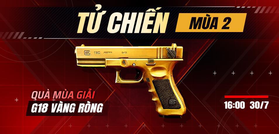 Free Fire chơi lớn kết hợp cùng Văn Đức ra mắt nhân vật Siêu Cầu Thủ, xuất hiện súng trường AUG, Đảo Quân Sự khoác áo mới - Ảnh 3.