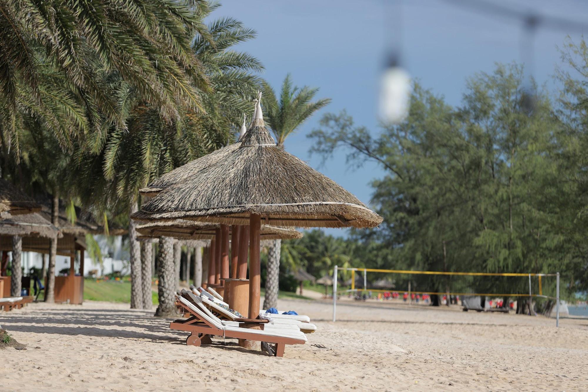 """Bộ ảnh """"chill"""" hết nấc của những người may mắn nhất được nhãn hàng bao trọn gói chuyến du lịch nghỉ dưỡng chanh sả tại resort 5 sao Vinpearl Phú Quốc - Ảnh 15."""