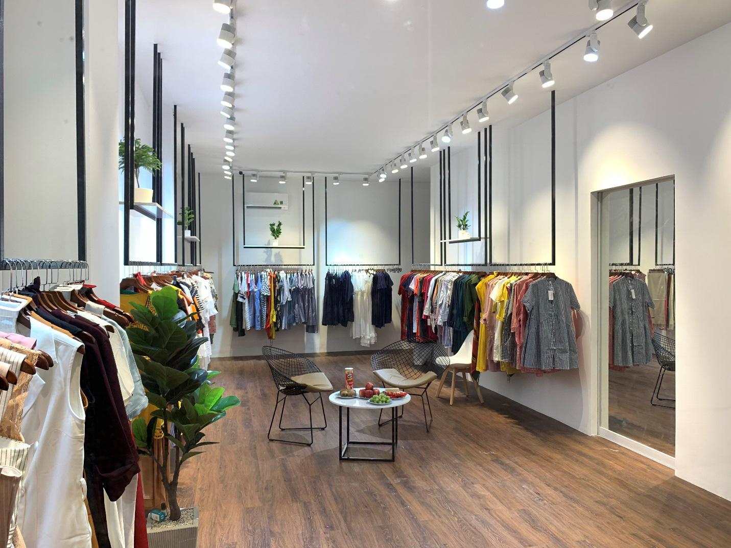 Bim store – Cửa hàng chuyên váy đầm chất liệu linen cho phái đẹp - Ảnh 1.
