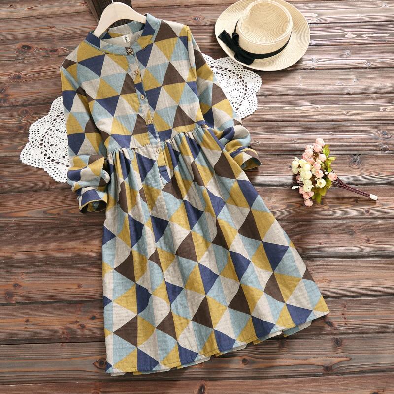 Bim store – Cửa hàng chuyên váy đầm chất liệu linen cho phái đẹp - Ảnh 3.