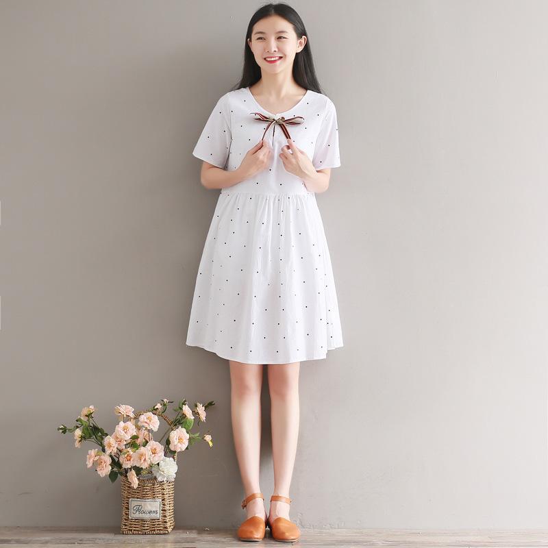 Bim store – Cửa hàng chuyên váy đầm chất liệu linen cho phái đẹp - Ảnh 5.