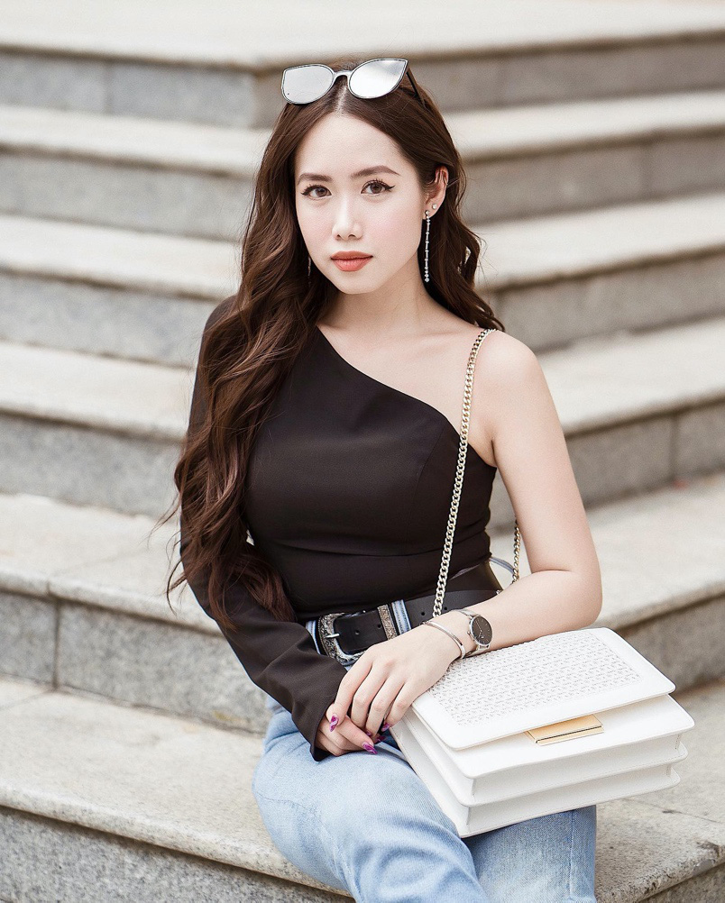 """Beauty Blogger Mina Nguyễn hé lộ: """"Skill chăm da có siêu cấp đến mấy cũng toang nếu không biết cách chọn đúng mỹ phẩm"""" - Ảnh 2."""