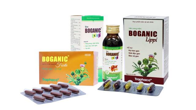 Boganic sẽ cho ra mắt dòng sản phẩm mới hay hài lòng với vị thế top đầu trên thị trường thuốc bổ gan? - Ảnh 2.
