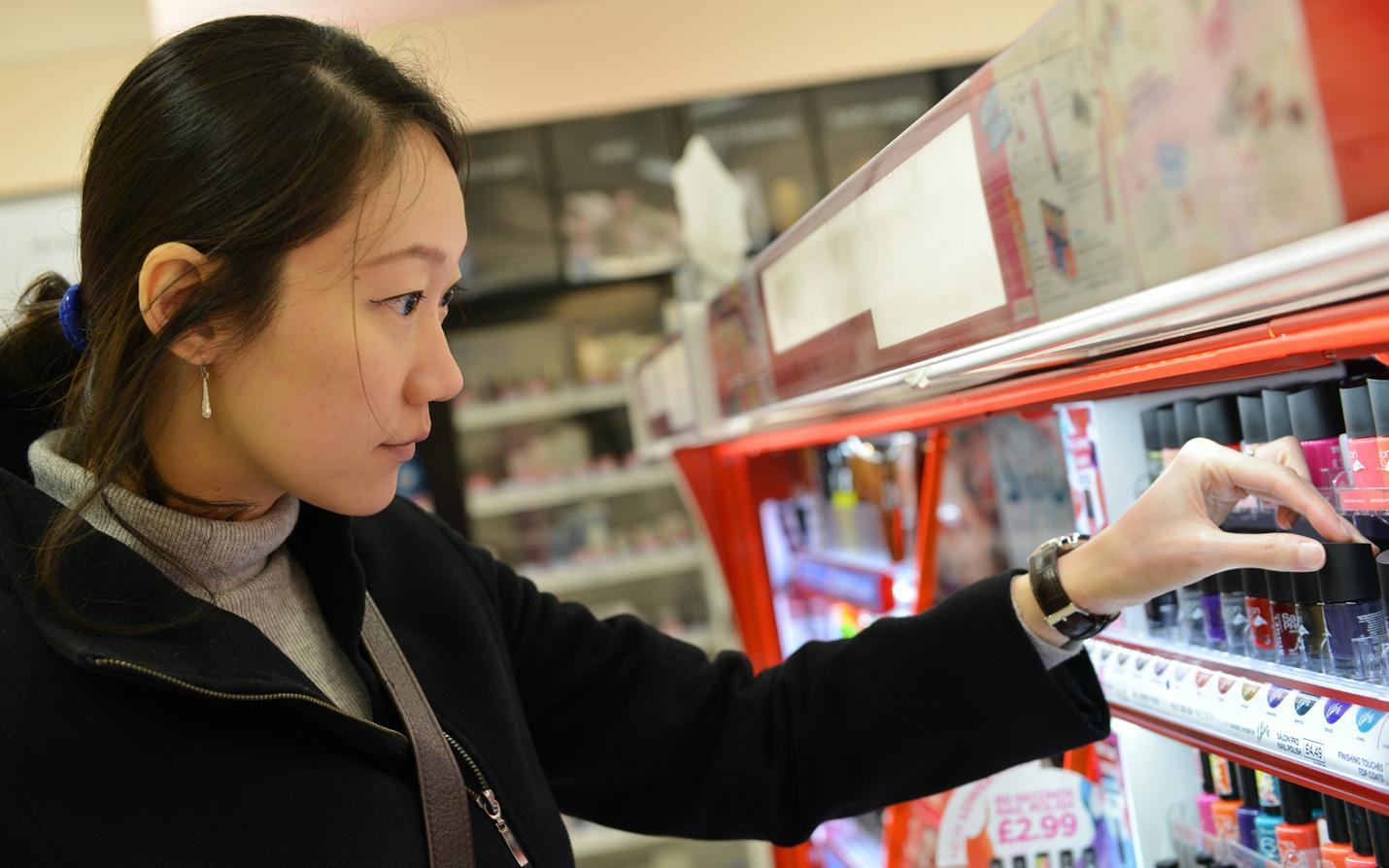 """Beauty Blogger Mina Nguyễn hé lộ: """"Skill chăm da có siêu cấp đến mấy cũng toang nếu không biết cách chọn đúng mỹ phẩm"""" - Ảnh 5."""