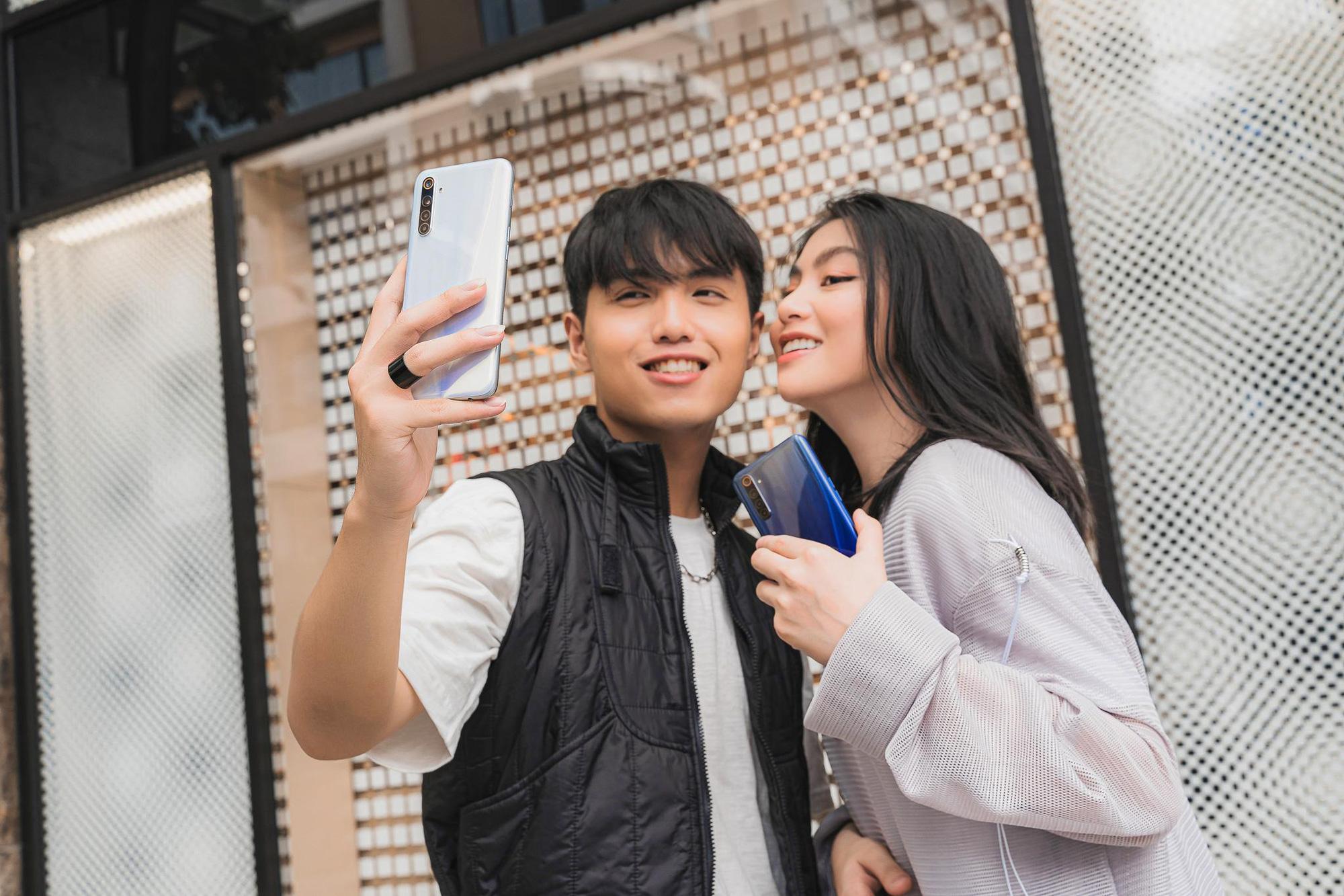 Thế hệ Gen Z: Khẳng định tuyên ngôn phong cách qua smartphone - Ảnh 4.