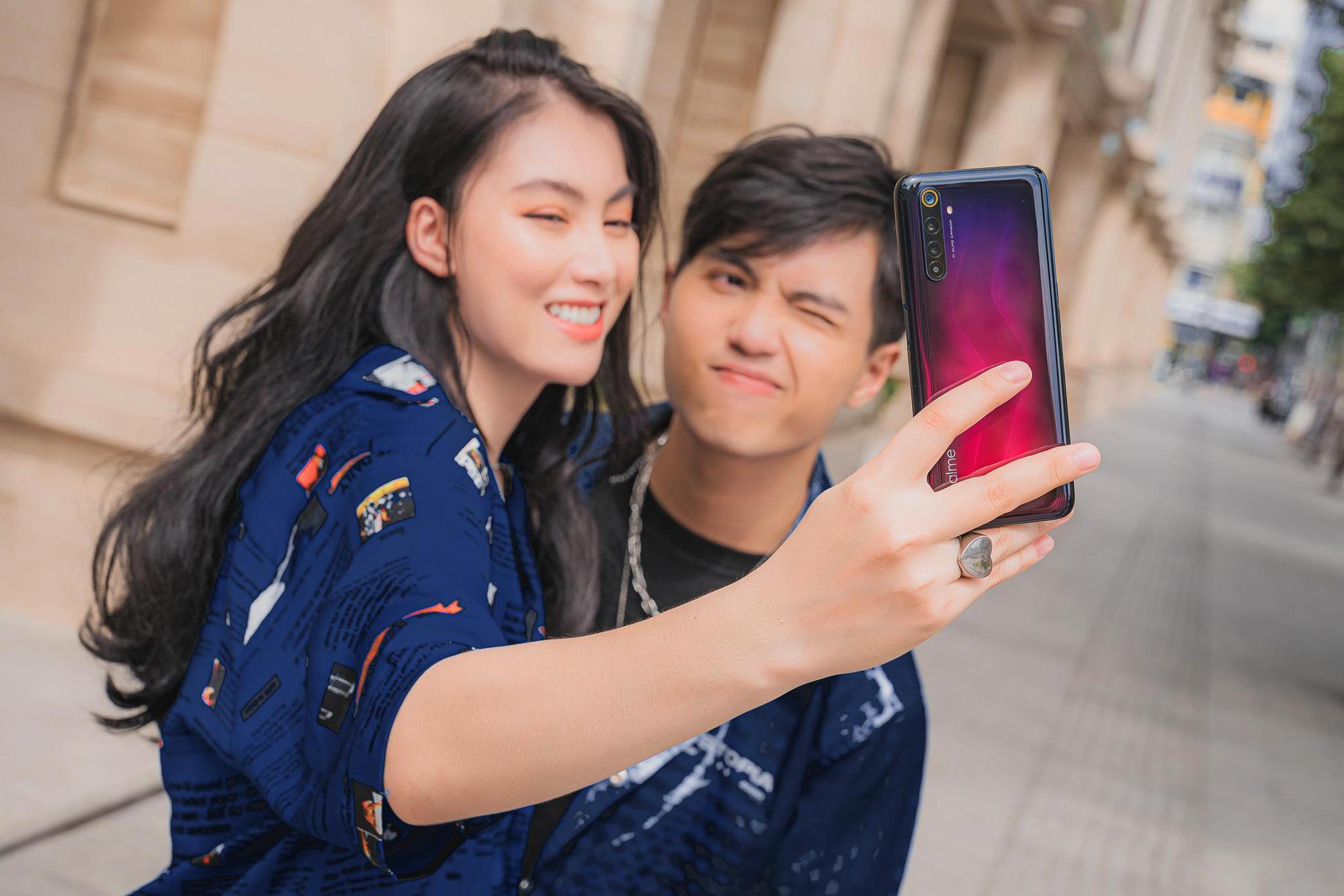 Thế hệ Gen Z: Khẳng định tuyên ngôn phong cách qua smartphone - Ảnh 6.