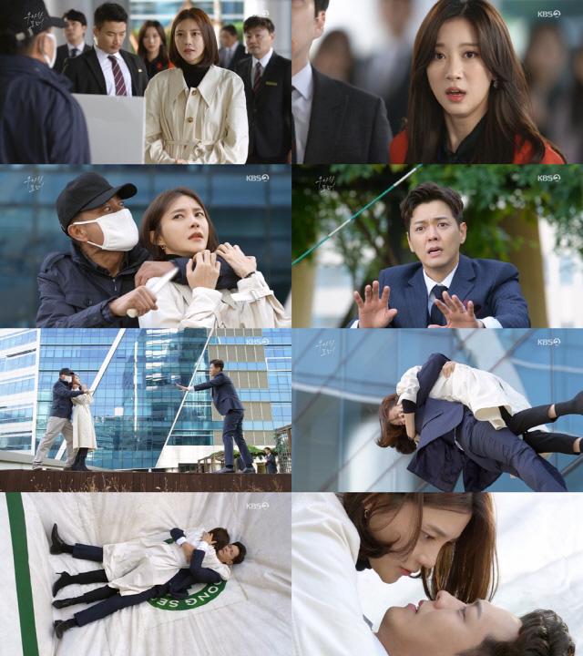 """Ngoài """"Thế giới hôn nhân"""", phim Hàn không thiếu những """"bà cả"""" U50 đứng lên báo thù vì bi kịch cuộc đời - Ảnh 8."""