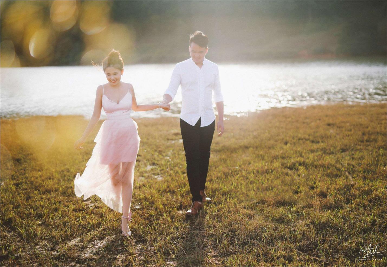 Bộ ảnh cưới 4 mùa bên nhau và cái kết viên mãn của 9 năm thanh xuân - Ảnh 15.