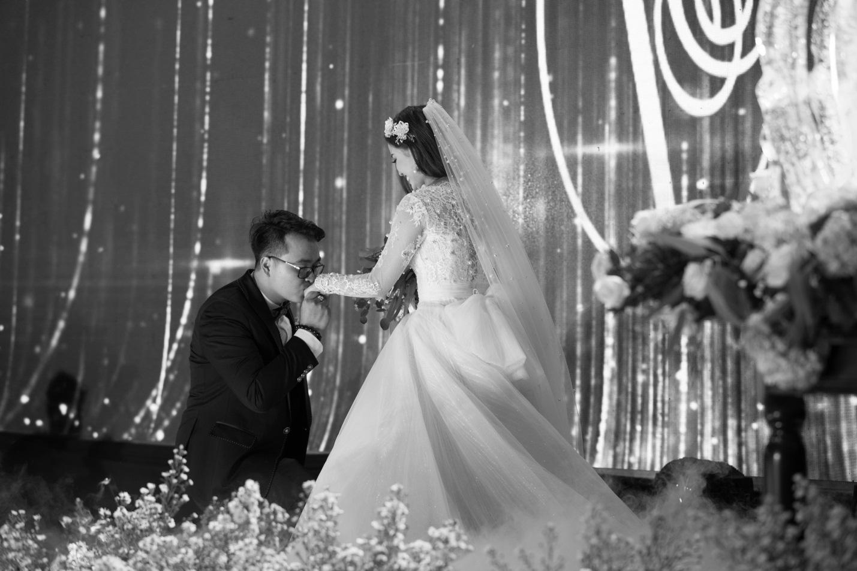 Bộ ảnh cưới 4 mùa bên nhau và cái kết viên mãn của 9 năm thanh xuân - Ảnh 23.