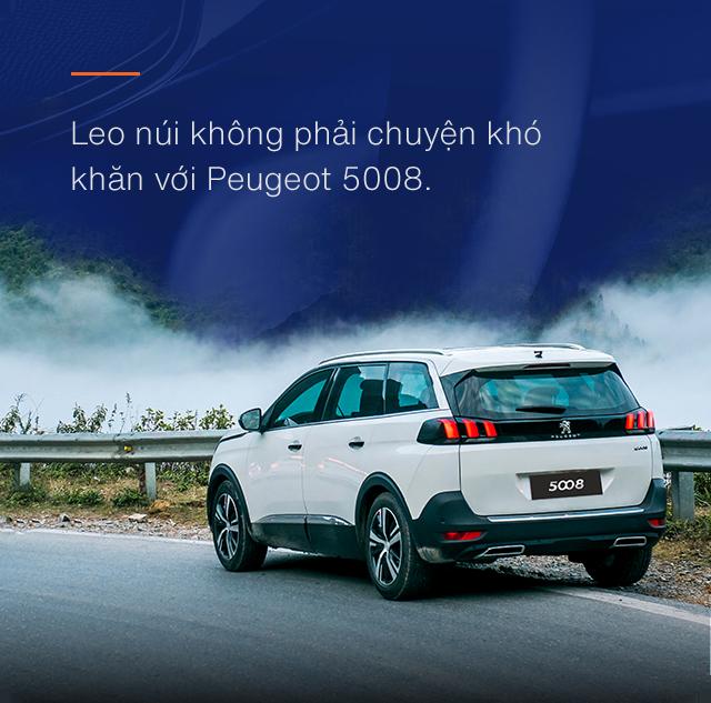 Người dùng đánh giá Peugeot 5008: Xe Pháp tốt cho đại gia đình vi vu đường xa - Ảnh 13.