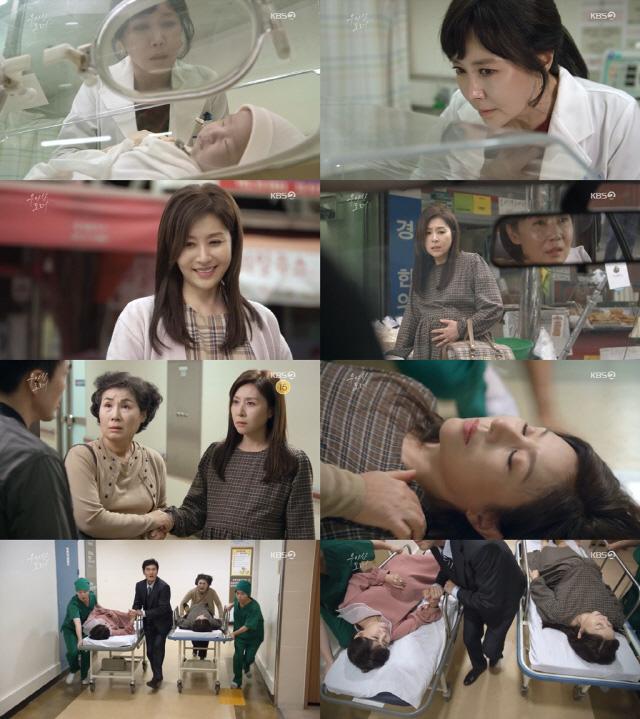 """Ngoài """"Thế giới hôn nhân"""", phim Hàn không thiếu những """"bà cả"""" U50 đứng lên báo thù vì bi kịch cuộc đời - Ảnh 1."""
